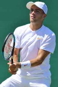 Borna Ćorić: Croatian tennis player