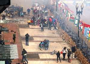 Boston Marathon bombing: Deadly explosions during the 2013 Boston Marathon, and subsequent shooting and manhunt