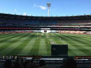 Boxing Day Test: Annual cricket match between Australia and a visiting international team