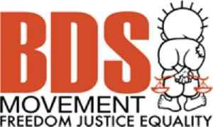 Boycott, Divestment and Sanctions: International campaign