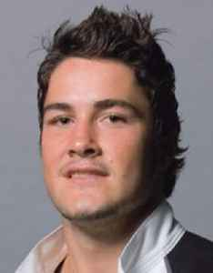 Brad Barritt: English rugby union footballer