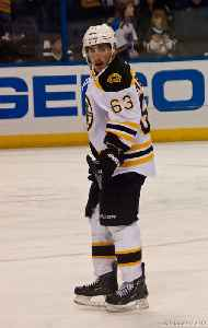 Brad Marchand: Canadian Ice Hockey Player