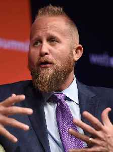 Brad Parscale: Former campaign manager for Donald Trump