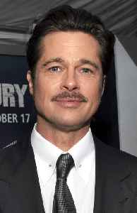Brad Pitt: American actor and film producer