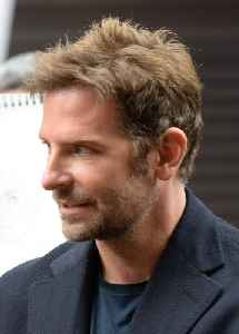Bradley Cooper: American actor and film producer