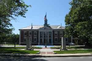 Braintree, Massachusetts: City in Massachusetts, United States