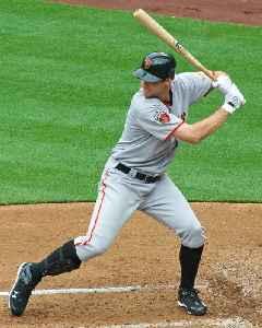 Brandon Belt: American baseball player