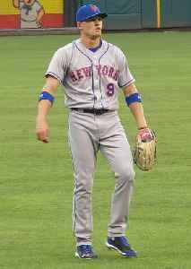 Brandon Nimmo: Professional Baseball Player