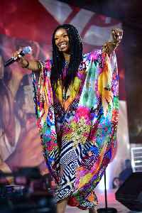 Brandy Norwood: American singer and actress