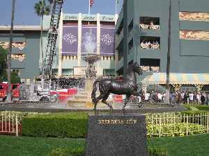 Breeders' Cup: Grade I Thoroughbred horse racing