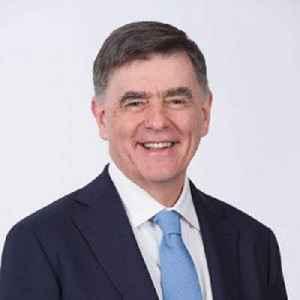 Brendan Murphy (doctor): Australian Chief Medical Officer