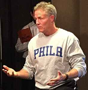 Brett Brown: American basketball player and coach