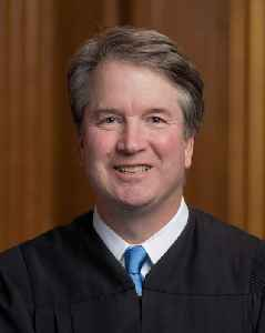 Brett Kavanaugh: Associate Justice of the Supreme Court of the United States