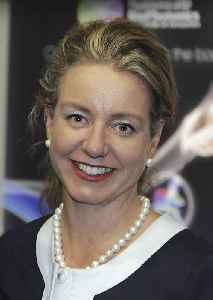 Bridget McKenzie: Australian politician