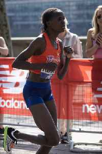 Brigid Kosgei: Kenyan long-distance runner