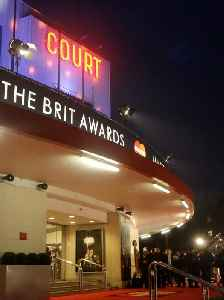 Brit Awards: British pop music awards