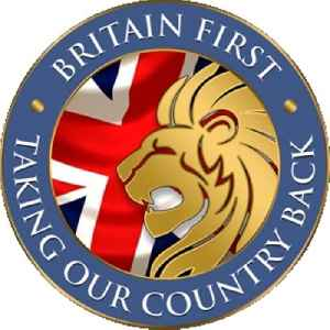 Britain First: British far-right nationalist political party