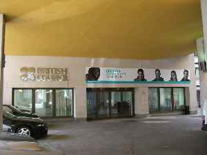 British Council: Organization promoting cultural and linguistic knowledge of the United Kingdom