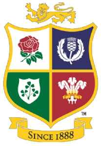 British and Irish Lions: Rugby union team
