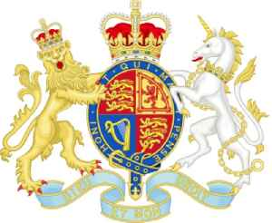 British royal family: Family consisting of close relatives of the monarch of the United Kingdom