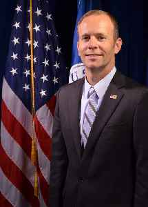 Brock Long: Director of the United States Federal Emergency Management Agency