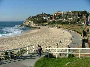 Bronte, New South Wales: Suburb of Sydney, New South Wales, Australia