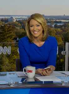 Brooke Baldwin: American journalist and television host