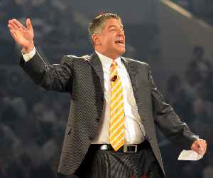 Bruce Pearl: American college basketball coach