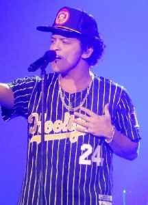 Bruno Mars: American singer-songwriter