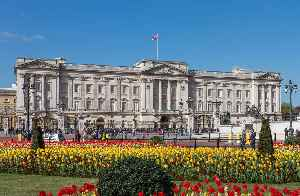 Buckingham Palace: Official London residence and principal workplace of the British monarch