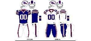Buffalo Bills: National Football League franchise in Buffalo, New York