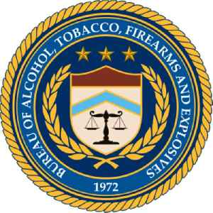 Bureau of Alcohol, Tobacco, Firearms and Explosives: Federal law enforcement organization of the United States
