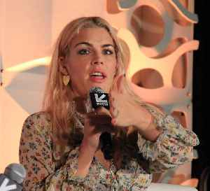 Busy Philipps: American actress