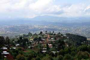 Butembo: Place in North Kivu, Democratic Republic of the Congo