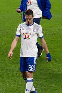 César Azpilicueta: Spanish association football player