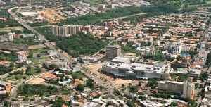 Cúcuta: Municipality of Colombia in Norte de Santander