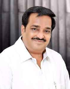 C. R. Patil: Member of Parliament