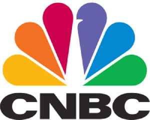 CNBC: American television news channel