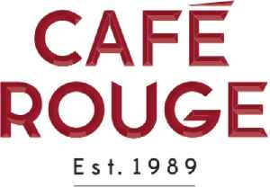 Café Rouge: French-styled restaurant chain
