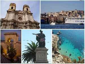 Cagliari: Comune in Sardinia, Italy