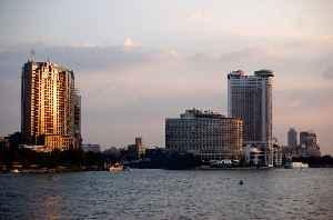 Cairo: Capital of Egypt