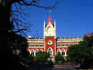 Calcutta High Court: High Court for Indian state of West Bengal & Andaman Nicobar Islands at Kolkata