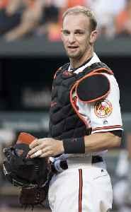 Caleb Joseph: Baseball player