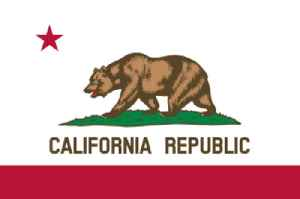 California: State of the United States of America