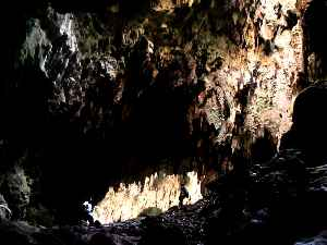 Callao Cave: Cave and archaeological site in the Philippines