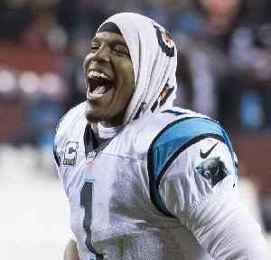 Cam Newton: American football quarterback