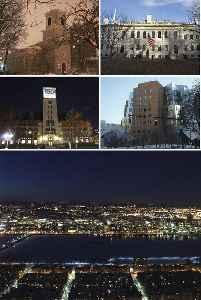 Cambridge, Massachusetts: City in Massachusetts, United States
