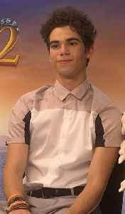 Cameron Boyce: American actor