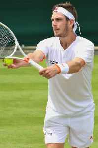 Cameron Norrie: British tennis player