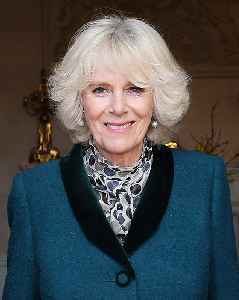 Camilla, Duchess of Cornwall: Duchess of Cornwall (more)